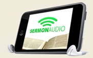 Listen to Sermons Here!